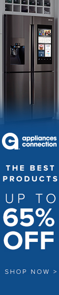 65% Off The Best Products at Appliances Connection
