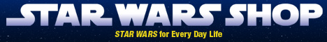 StarWarsShop.com - More Product. More Exclusives.