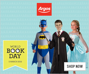 Argos Wow Deals