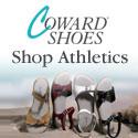Coward Shoes Athletics
