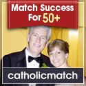 CatholicMatch.com-senior success