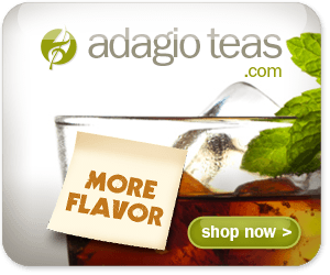 Adagio Teas - iced tea