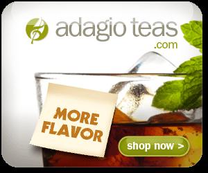 Adagio Teas - iced tea