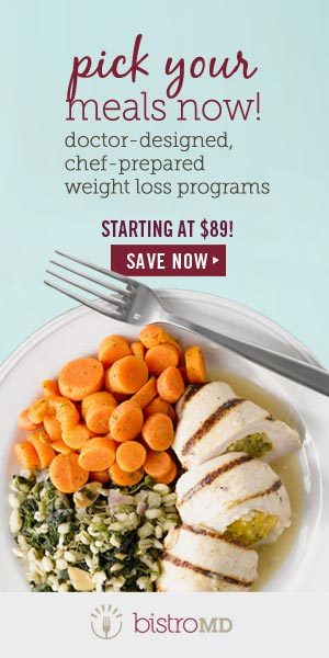 300x600 Pick Your Meals NOW