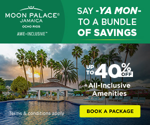 Vacation Packages at Moon Palace Jamaica.