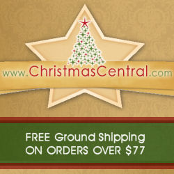 Free Ground Shipping on Orders over $77