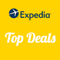 Top Deals - Save on Amazing Getaways on Expedia!