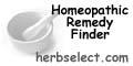 Homeopathic and Herbal Remedy Finder Software