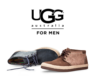 Ascot by UGG Available Now!