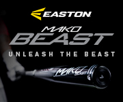 Easton Baseball Mako Beast 180x150