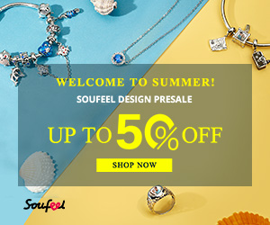 Welcome to Summer -August Presale Ends 08/15 at Soufeel.com