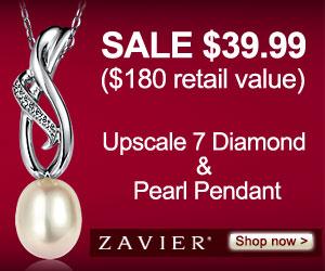 Ultra Deal - Ultra Deal - Zavier 7 Diamond & Pearl