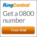 Get a 0800 number for your business