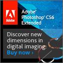 125x125 - Adobe FR Photoshop Extended CS6