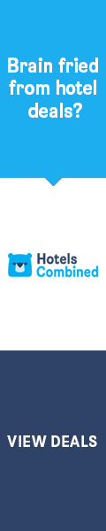 Brain Fried From Hotel Deals? Try HotelsCombined.com