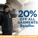 125x125 Garments 20% Off Coupon - Ends March 31st