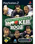 UK e-shop link World Championship Snooker 200 PS2