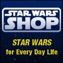 Star Wars Shop - Exclusive Star Wars Merchandise