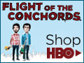 Shop for Flight of the Conchords Special Offers