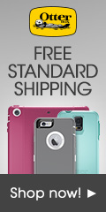 OtterBox.com: Free Shipping