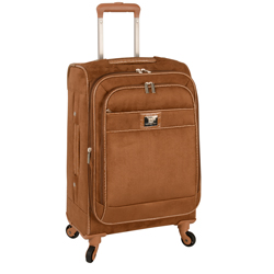 Nautica Breakwater II -Hardside Spinner Suitcase Now Only $108.77 Org. $340.00 Plus Free Shipping Use Promo Code NTBK at checkout.