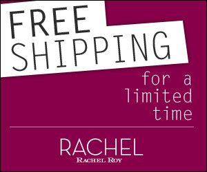 Take 30% Off Your Rachel Roy Purchase During the F
