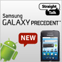 Introducing the Android-Powered Samsung Galaxy
