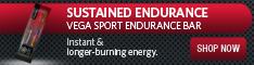 Vega Sport Endurance Bar