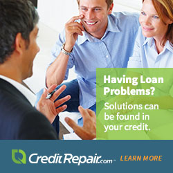 Image for Loan problems 250x250