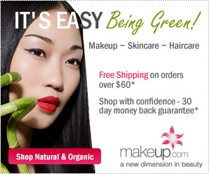 Shop Natural & Organic ~ Free Shipping over $60*