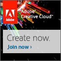 125x125 - Adobe Creative Cloud