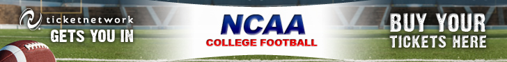Find NCAA College Football Tickets