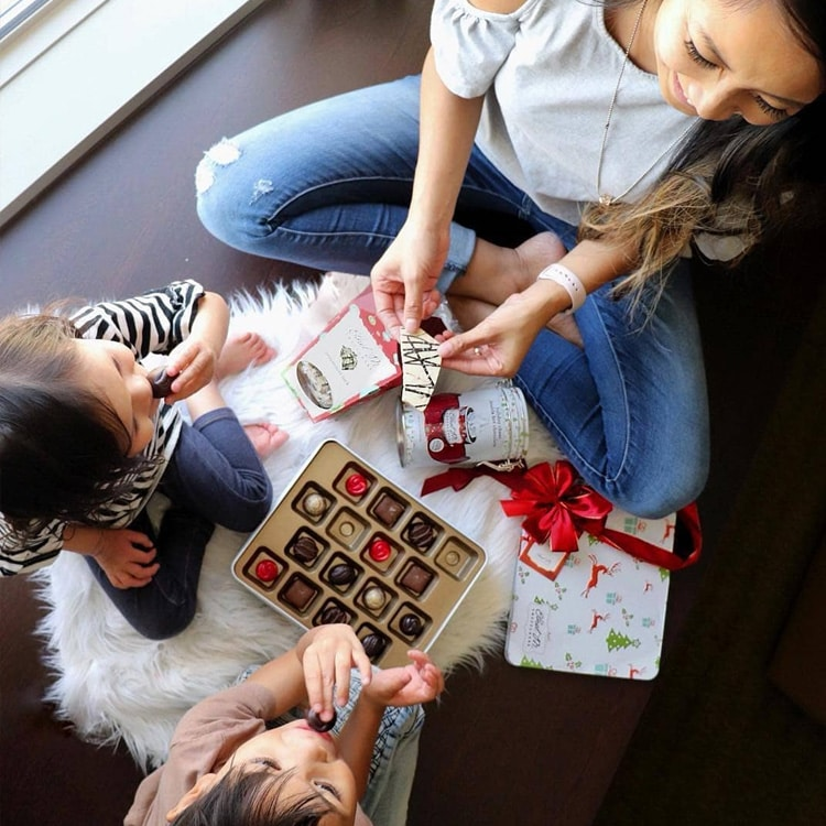 The best tasting chocolates and the perfect gift for anyone