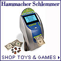 Shop Hammacer for unique and unusual gifts for kids!