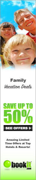 Save Up to 50% Off on Family Deals!