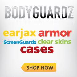 BodyGuardz - Your One Stop Gadget Accessory Shop