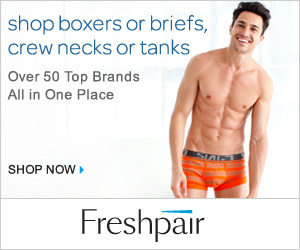 Underwear at Freshpair.com