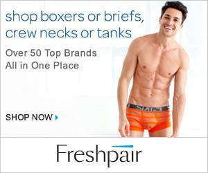 Underwear at Freshpair.com