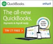 QuickBooks Online 180x150