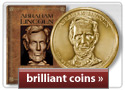 Coins of America Lincoln Coins