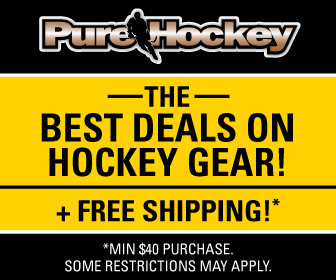 PureHockey.com - For Everything Hockey!
