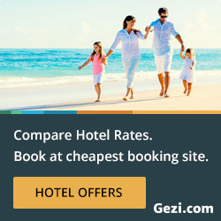 Compare Hotel Rates at Gezi.com