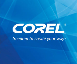Corel Brand Software