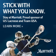 Marriott deals & specials for US Lacrosse