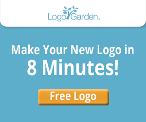 Make new Logo Garden