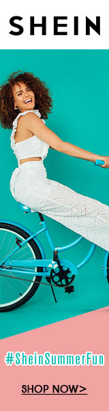 160x600 Its #SummerFun - shop now for the hottest summer styles at us.SheIn.com
