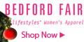 Holidays at Bedford Fair!