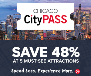 Chicago Attraction Discounts