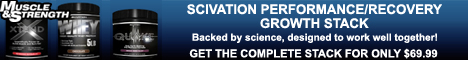 Scivation Performance Stack On Sale!