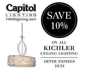1800lighting Kichler